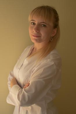 Савицкая Вероника Николаевна